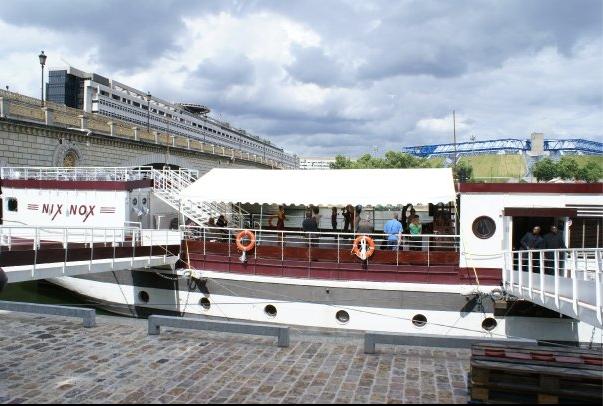 bateau nix nox